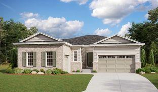 Daniel - Landmark at Mead at Southshore: Aurora, Colorado - Richmond American Homes