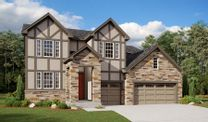 Landmark at Mead at Southshore by Richmond American Homes in Denver Colorado