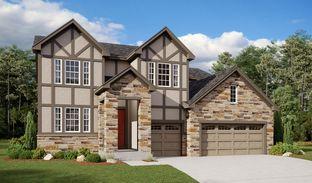 Dillon II - Landmark at Mead at Southshore: Aurora, Colorado - Richmond American Homes