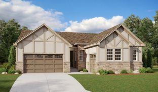 Pinecrest - Landmark at Mead at Southshore: Aurora, Colorado - Richmond American Homes