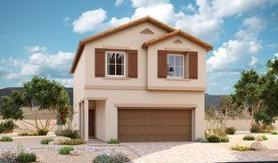Lantana - Seasons at Valmont: Las Vegas, Nevada - Richmond American Homes