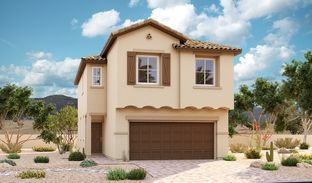 Boxwood - Seasons at Valmont: Las Vegas, Nevada - Richmond American Homes