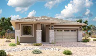 Larimar - Seasons at Morrison Ranch: Mesa, Arizona - Richmond American Homes