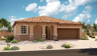 Anika - Somerston Ranch: Las Vegas, Nevada - Richmond American Homes
