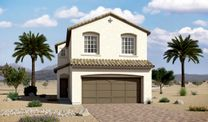 Virtuoso at Cadence by Richmond American Homes in Las Vegas Nevada