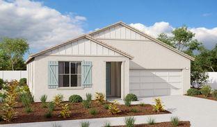 Agate - Seasons at Park Circle: Valley Center, California - Richmond American Homes