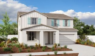 Ammolite - Seasons at Park Circle: Valley Center, California - Richmond American Homes