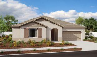 Paige - Homestead in Wildomar: Wildomar, California - Richmond American Homes
