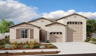 Deacon - Homestead in Wildomar: Wildomar, California - Richmond American Homes