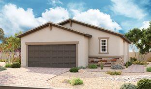Quartz - Portobello at Canyon Crest: Mesquite, Nevada - Richmond American Homes