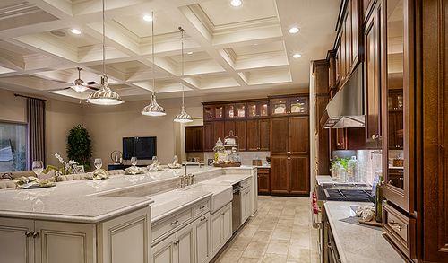 Kitchen-in-Robert-at-Canyon Ridge Estates-in-Cave Creek