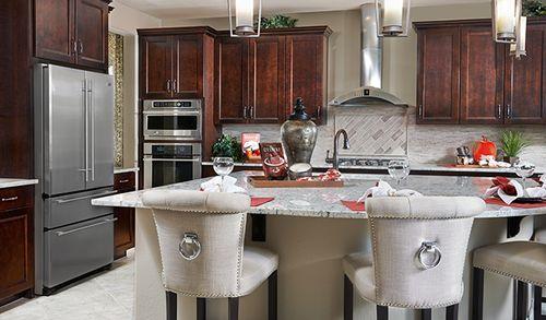 Kitchen-in-Heidi-at-Sossaman Estates-in-Queen Creek