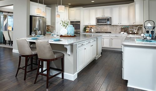 Kitchen-in-Seth-at-Tehaleh-in-Bonney Lake