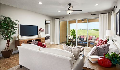 Greatroom-in-Ruby-at-Lake Smart Pointe-in-Winter Haven