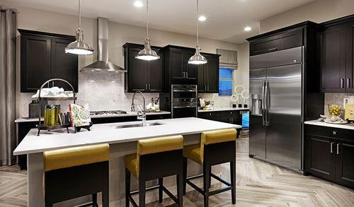 Kitchen-in-Raven-at-Estates at Eastmark-in-Mesa
