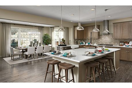 Kitchen-in-Alexa-at-Windust Meadows-in-Camas