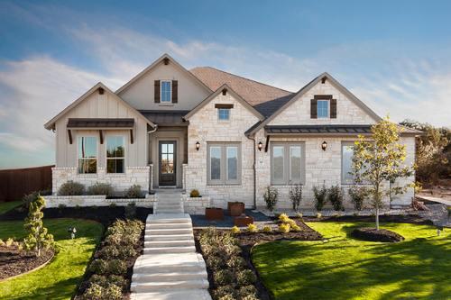 Belterra: New Homes For Sale & Builders in Austin