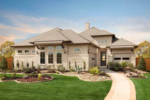 New Homes by Wilshire Homes in Austin, TX :: 15 Communities