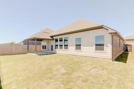 Rear-Design-in-Warrenton XXI-at-Santa Rita Ranch South 50'-in-Liberty Hill