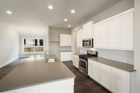Kitchen-in-Robertson-at-La Cima 50'-in-San Marcos