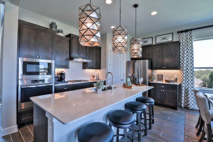 Cottages At Belterra Village In Austin Tx New Homes Floor Plans
