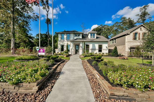18777 Laurel Hills Drive (Bridgeport), New Caney, Texas