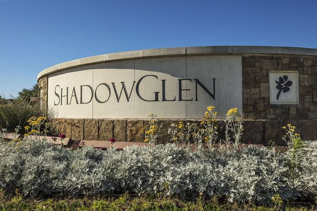ShadowGlen Entrance