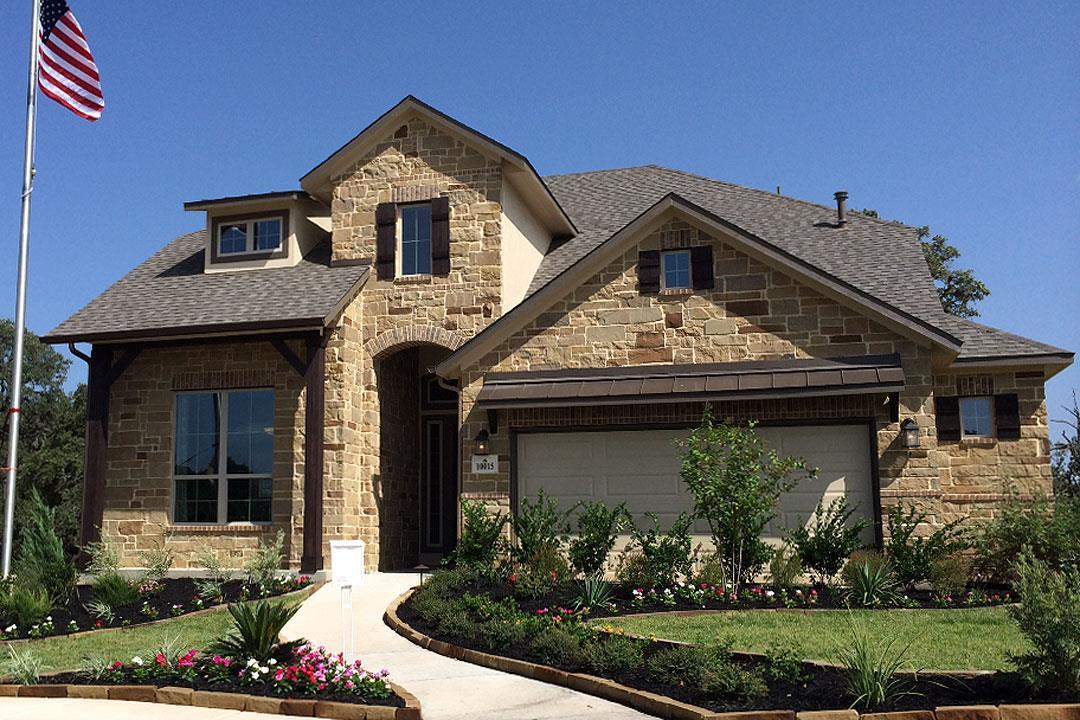 New homes in leon valley tx view 4 808 homes for sale for Rosewood ranch cost