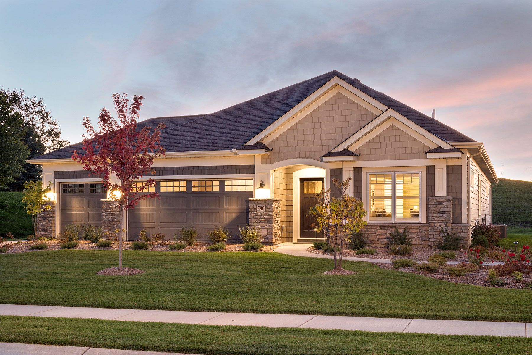 New Construction Homes In Austin Mn