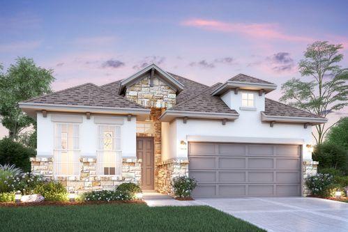 Sienna Plantation by M/I Homes in Houston Texas