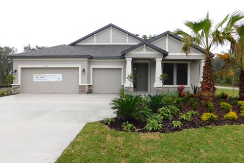 New Home Communities Coming Soon In Parrish Fl