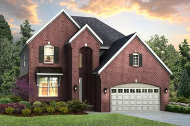 New Construction Homes & Plans in Northville, MI | 1,420 Homes ...