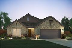 12821 Iron Bridge Drive (Barton)