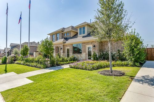 New Homes in Fort Worth | 351 Communities | NewHomeSource