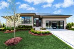 3901 Legacy Hills Drive (Kingsley)