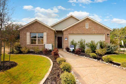 New Homes by M/I Homes in San Antonio, TX :: 14 Communities
