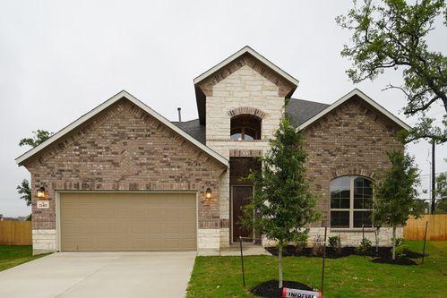 f1d39e6f75ce99 Northeast San Antonio New Homes for Sale