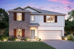 4802 Red Bandit Street (Armstrong)