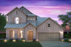 12310 Privet Lane (Turnberry)