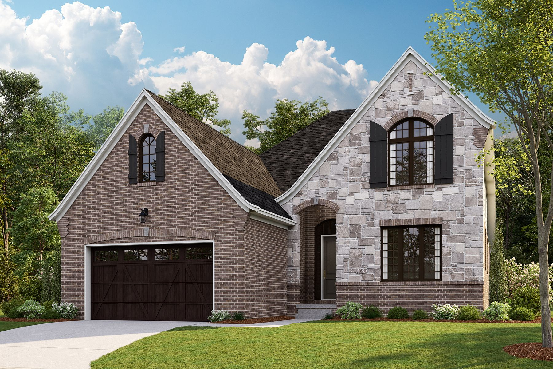 New Construction Homes & Plans in Redford, MI | 1,507 Homes