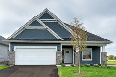 13594 Crownline Drive NE (Willow)