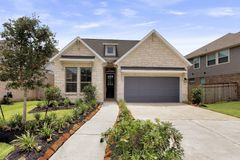 10814 Texas Rose Drive (Trenton)