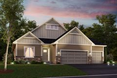 4364 Ginger Drive (Sycamore)