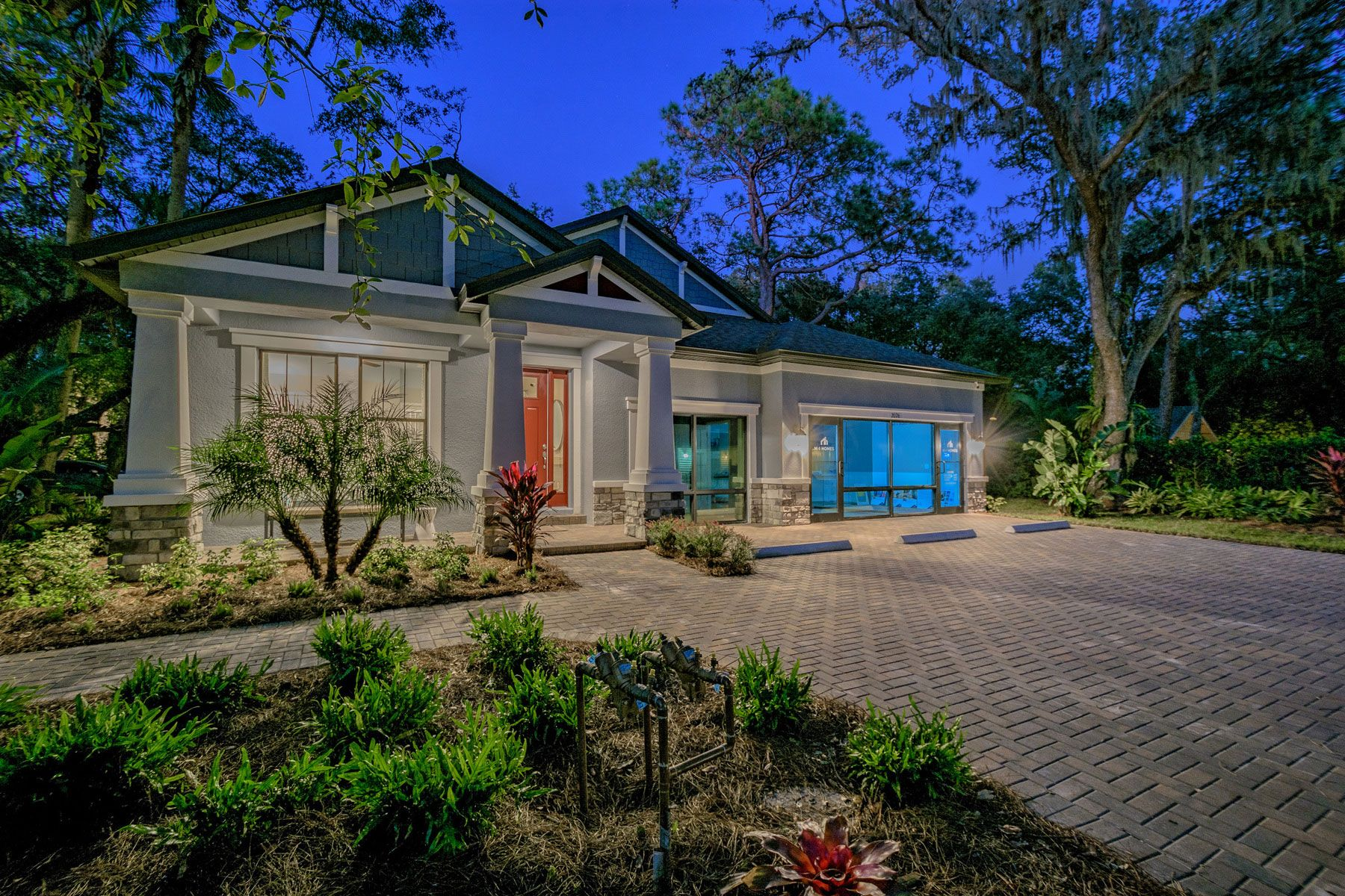 The Woods at Sylvan Lea in Sarasota, FL, now available for showing by Anthony Santiago