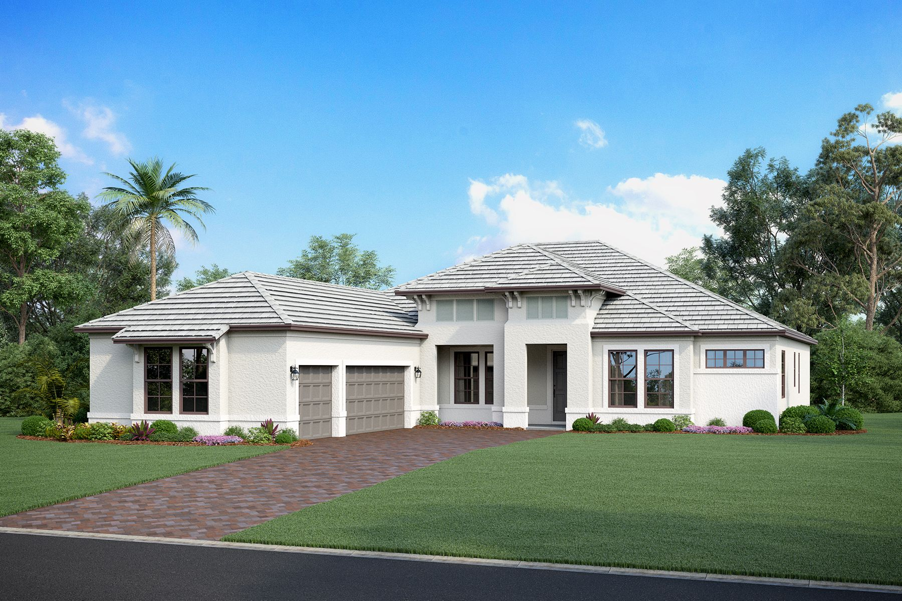 Twin Rivers in Parrish, FL, now available for showing by Anthony Santiago