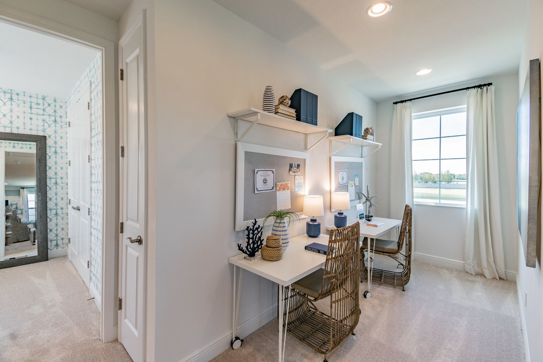 Bedroom featured in the Daintree By M/I Homes in Sarasota-Bradenton, FL