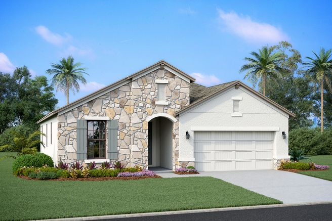 3549 Secluded Court (Calusa)