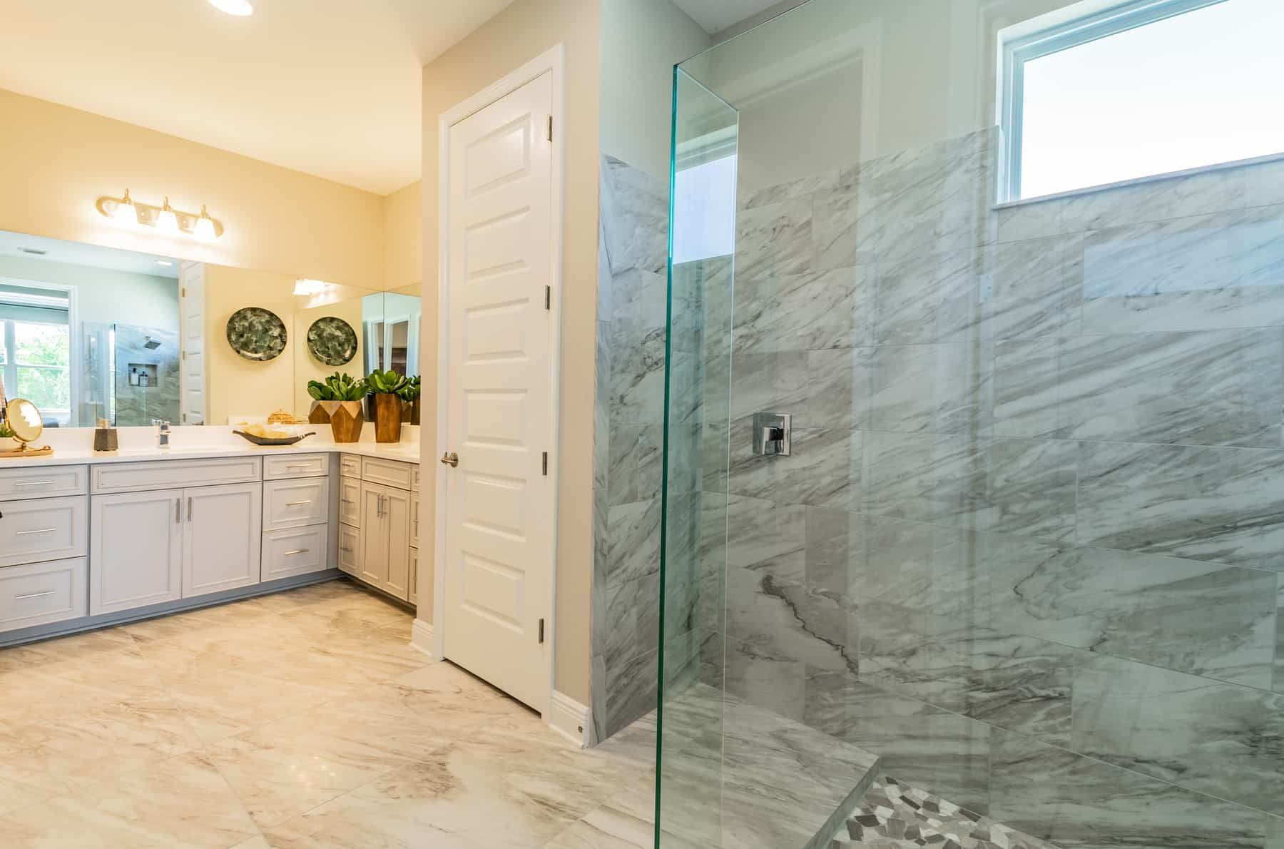 Bathroom featured in the Calusa By M/I Homes in Sarasota-Bradenton, FL