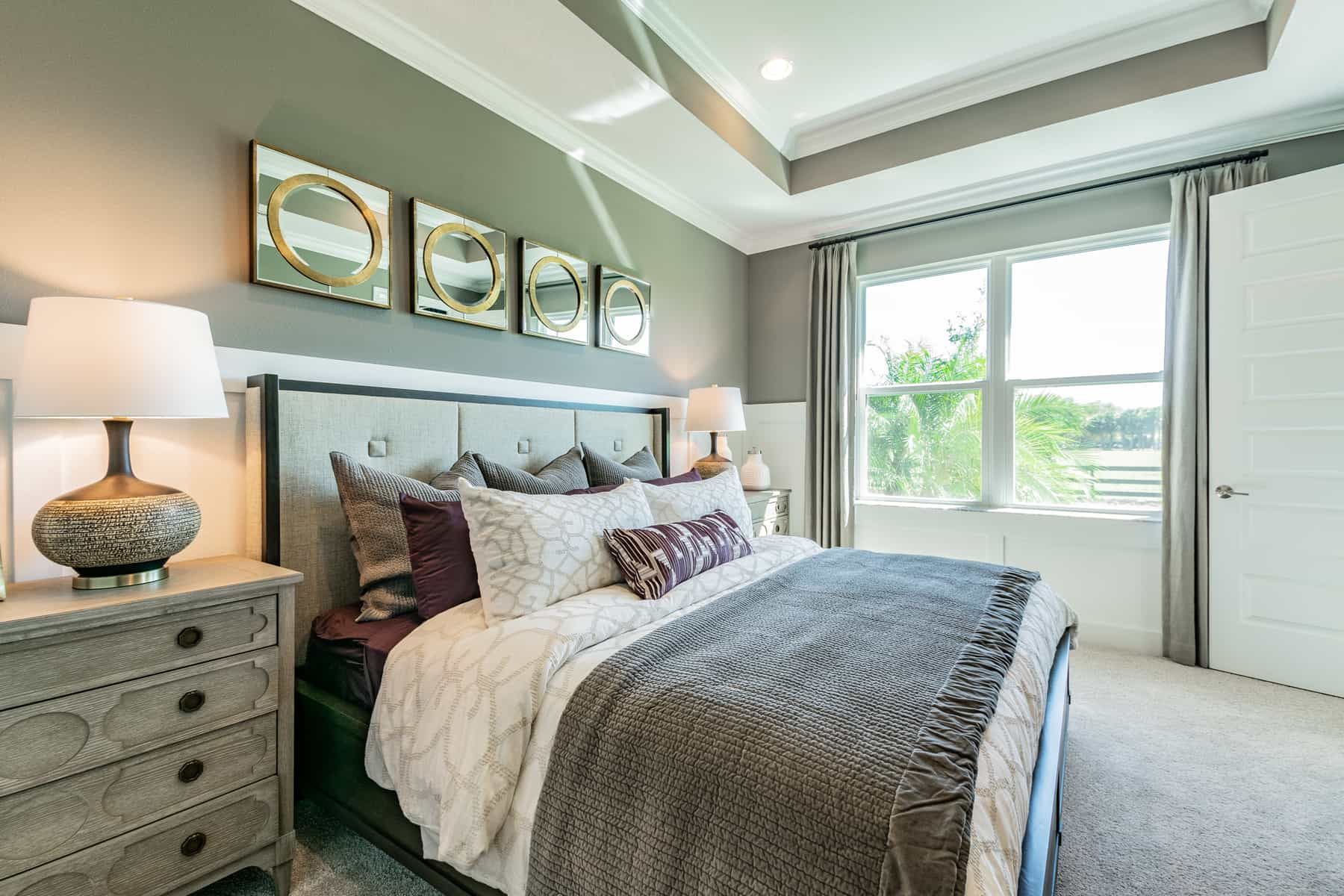 Bedroom featured in the Calusa By M/I Homes in Sarasota-Bradenton, FL