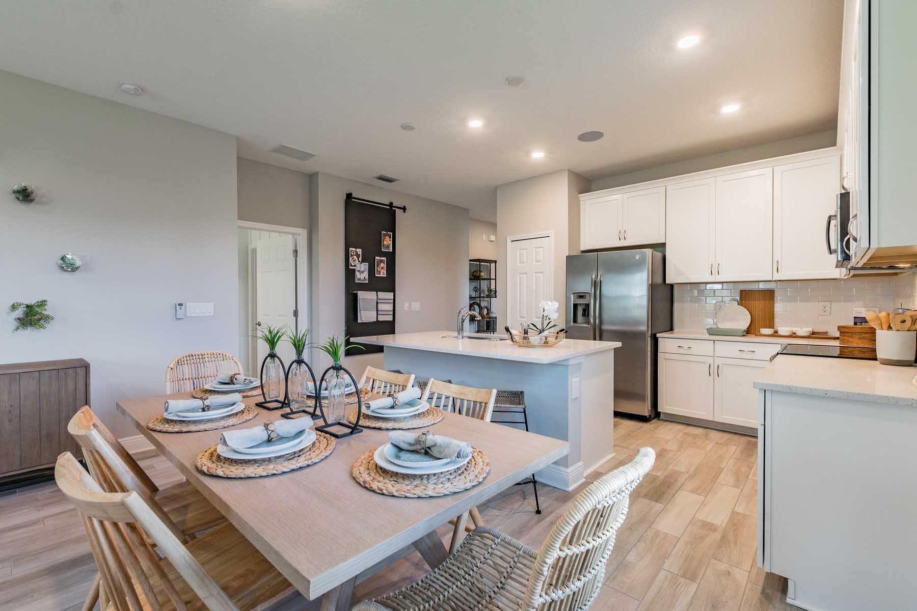 Kitchen featured in the Celebration By M/I Homes in Sarasota-Bradenton, FL